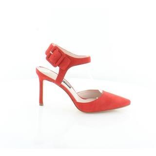 dd3793408053 Buy Red Nine West Women s Heels Online at Overstock