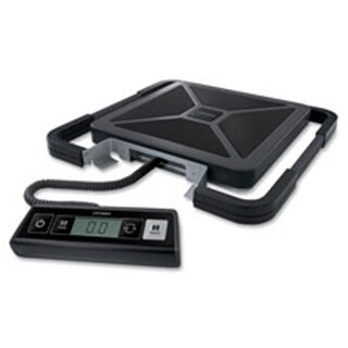 Manufacturing Co Digital Scale, Portable, USB Shipping,