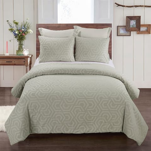 Your Lifestyle Seville Comforter Set