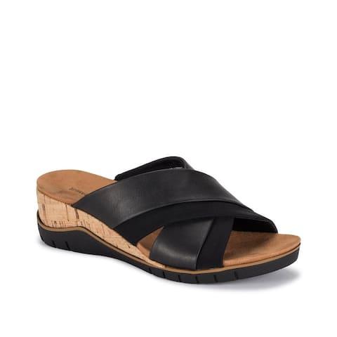 Baretraps CARMIELA Women's Sandals Black