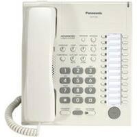 Panasonic 24-Button Advanced Hybrid Telephone Speakerphone KX-T7720