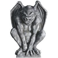 Guardian Gargoyle Foam Halloween Prop