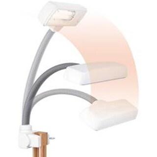 18W White - Ottlite Artist's Easel Lamp