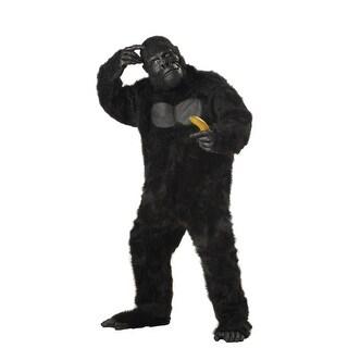 California Costumes Gorilla Adult Costume - One size