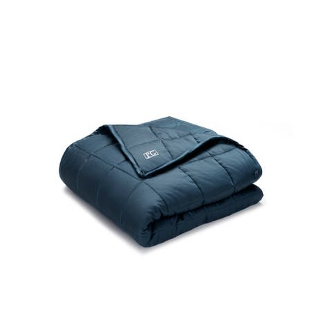 Pillow Guy Weighted Anti-Anxiety Blanket 20 Lbs