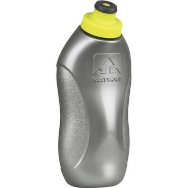 Nathan 4003n nathan speeddraw flask 18oz/535ml silver