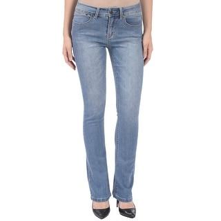 Lola Classic Bootcut Jeans, Lauren-MLB (Option: 32 Inch)