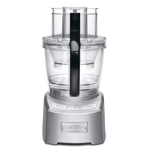 Cuisinart Elite 14 Cup Food Processor Die Cast Elite Collection 14-Cup Food Processor