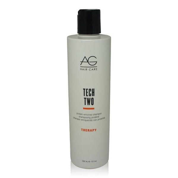 AG Hair Tech Two Shampoo - 10 Oz