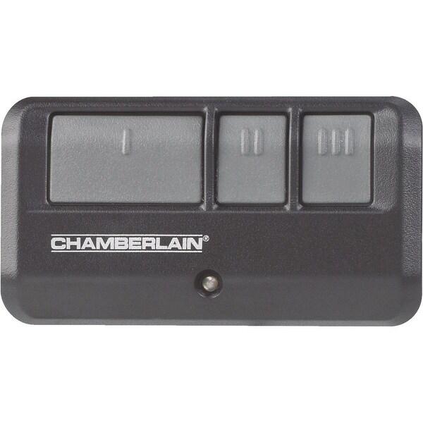 Chamberlain 3 Button Garage Remote