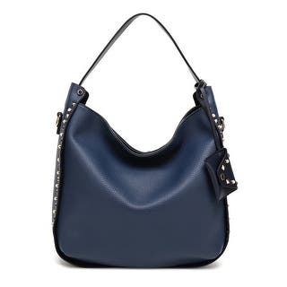 Buy Blue Hobo Bags Online at Overstock  f388f8029