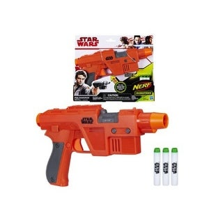 Star Wars: The Last Jedi Nerf Poe Dameron Nerf Glowstrike