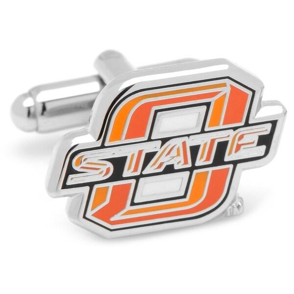 Oklahoma State University Cowboys Cufflinks