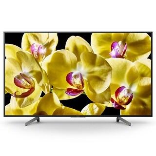 "Sony XBR-65X800G 65"" 4K HDR Ultra HD Smart TV - Black"