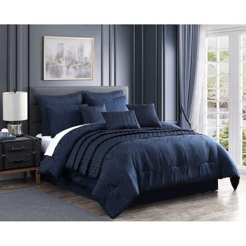 Riverbrook Home Destiny 10 Piece Comforter Set