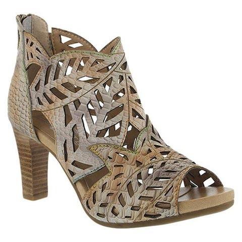 285bfc9edc Buy Women's Booties Online at Overstock | Our Best Women's Shoes Deals