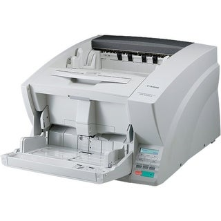 Canon imageFORMULA DR-X10C II Sheetfed Scanner - 600 dpi Optical (Refurbished)