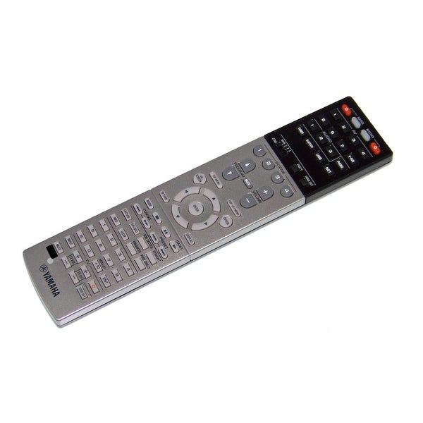 NEW OEM Yamaha Remote Control Originally Shipped With RXA2060, RX-A2060
