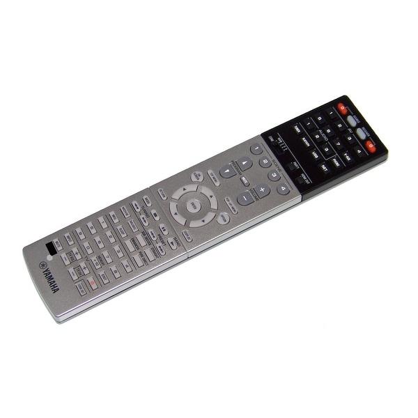 OEM Yamaha Remote Control Originally Shipped With: RXA2050, RX-A2050, RXA3050, RX-A3050