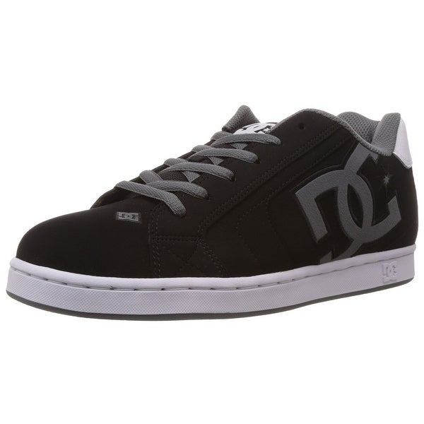 DC Men's Net Skate Shoe,
