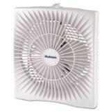 Holmes HABF120Ww Holmes 10-inch Personal Size Box Fan, HABF120W