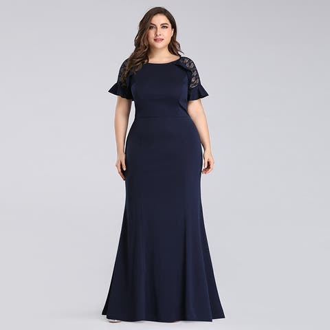 Buy Mother of the Bride Evening & Formal Dresses Online at Overstock ...