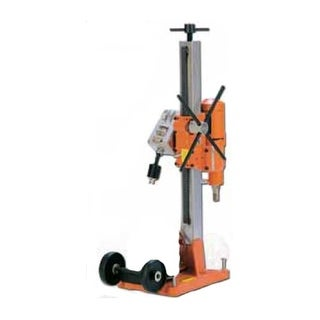 Diamond Products 52247 Core Bore M-2 Complete Anchor Drill Rig with 23 Amp Weka