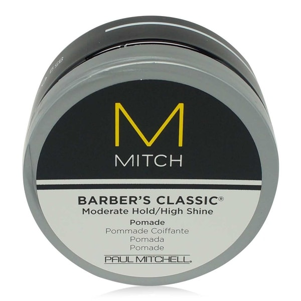 Paul Mitchell Mitch Barbers Classic Pomade 3 Oz