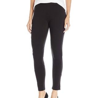 Catherine Malandrino NEW Black Women's Size Small S Legging Elise Pants