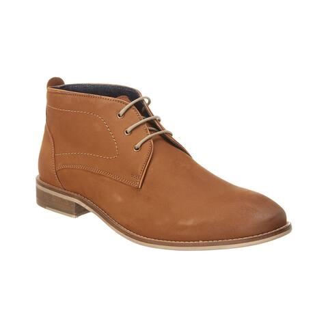 Rush By Gordon Rush Burke Leather Chukka Boot