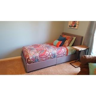 VCNY Home Casa Re'al Reversible 5-piece Quilt Set