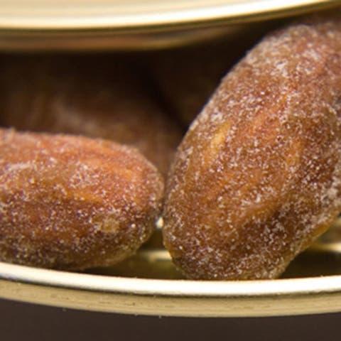Creme Brulee Almonds