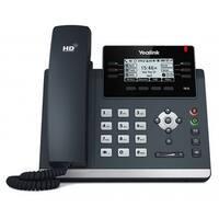 Refurbished Yealink T41S Ultra-elegant Gigabit IP Phone