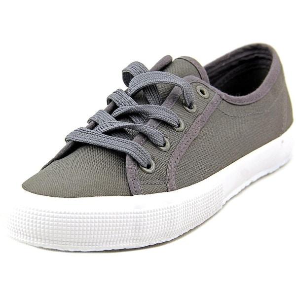 Easy Spirit Sneaker Round Toe Canvas Sneakers