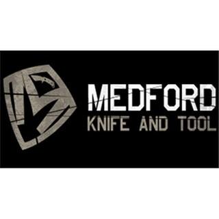 Medford Knives MK-37DT-02ANBRONZE Eris Folding Knife
