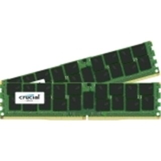 Micron Consumer Products Group Crucial GB Kit Ddr4-2133 Rdimm