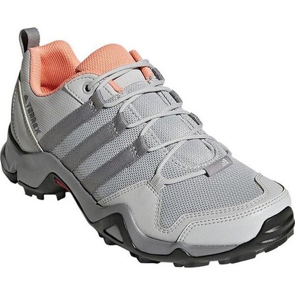eb93c633c288 Shop adidas Women s Terrex AX 2.0 R Hiking Shoe Grey Two Grey Three ...