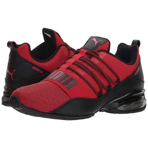 Cell Regulate Krm Sneaker, Ribbon Red