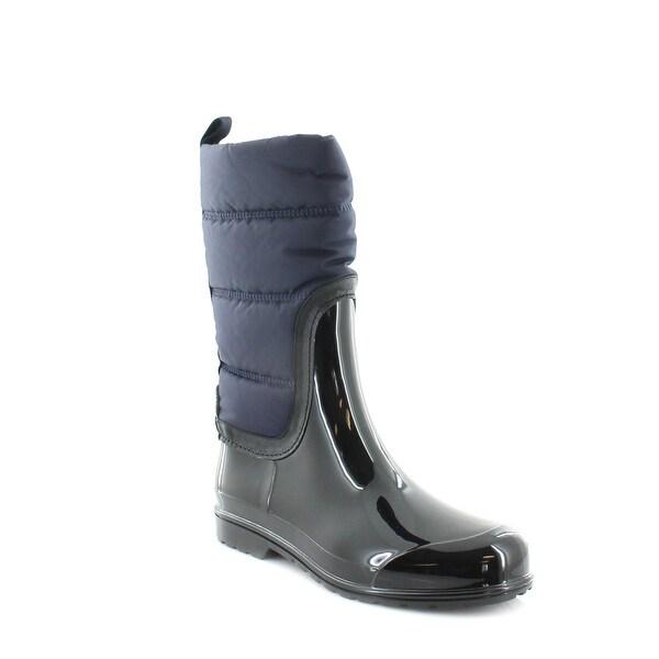 Michael Kors Cabot Women's Boots Admiral / Blk