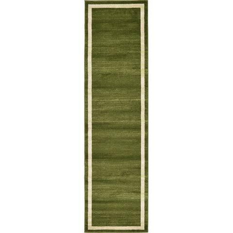 Unique Loom Maria Del Mar Area Rug