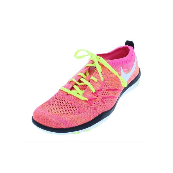 0a086d79be4f Shop Nike Womens Free TR Focus FK OC Running Shoes Trainer Low Top ...