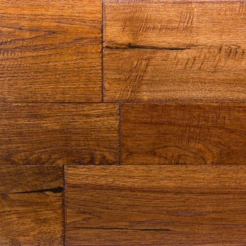 Miseno MFLR SOREL E Montreal Engineered Hardwood Flooring