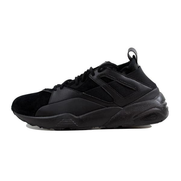 baskets pour pas cher 01cb5 78204 Shop Puma Men's Bog Sock Core Puma Black 362038 01 Size 9 ...
