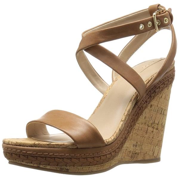 ALDO Women's Rosemina Wedge Sandal - 7.5