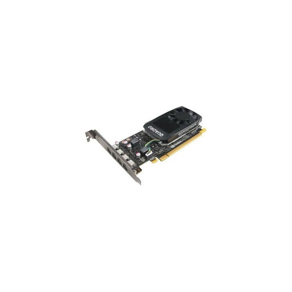 Lenovo 4 GB Quadro P1000 Graphic Card 4X60N86661 Graphic Card