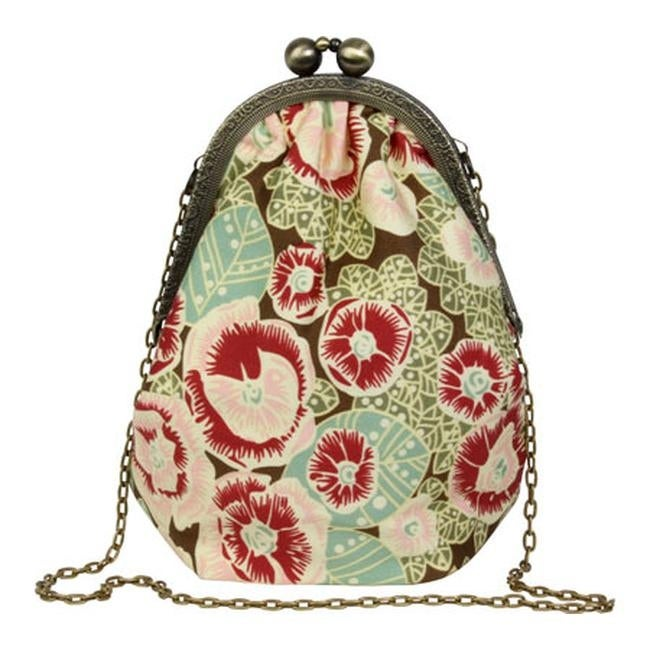Amy Butler Women's Pretty Lady Mini Bag Spiced Buds - us women's one size (size none)