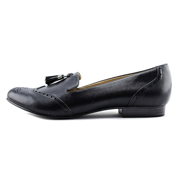 Naturalizer Womens Lorraine Closed Toe Loafers