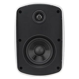 """Russound 3165-532870 Russound Acclaim 5B45 100 W RMS Speaker - 2-way - Black - 8 Ohm - 88 dB Sensitivity"""
