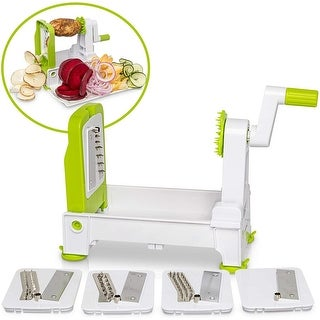 Link to Vegetable Peeler/ Chopper by Lux Decor Collection (Time Saver) Similar Items in Cooking Essentials