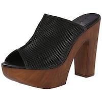 Charles David Women's Tam Platform Sandal - 8
